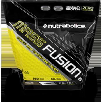 Mass Fusion