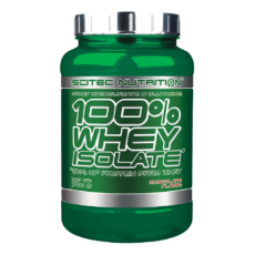 scitec isolate
